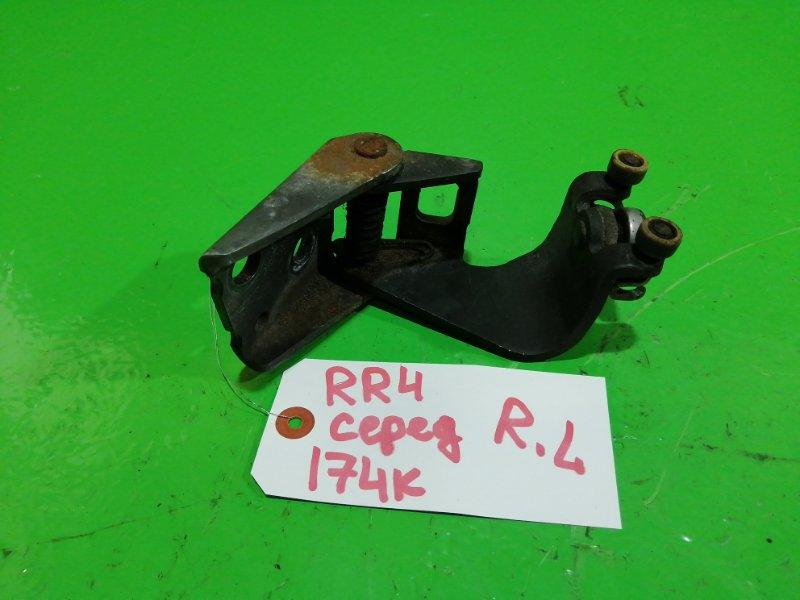 Ролик раздвижной двери Honda Elysion RR4 задний левый (б/у)