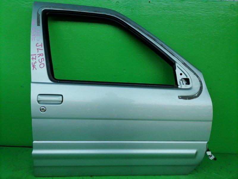 Дверь Nissan Terrano Regulus R50 передняя правая (б/у)