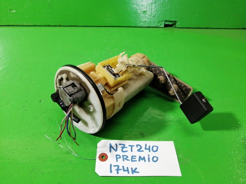 Бензонасос Toyota Premio NZT240 (б/у)