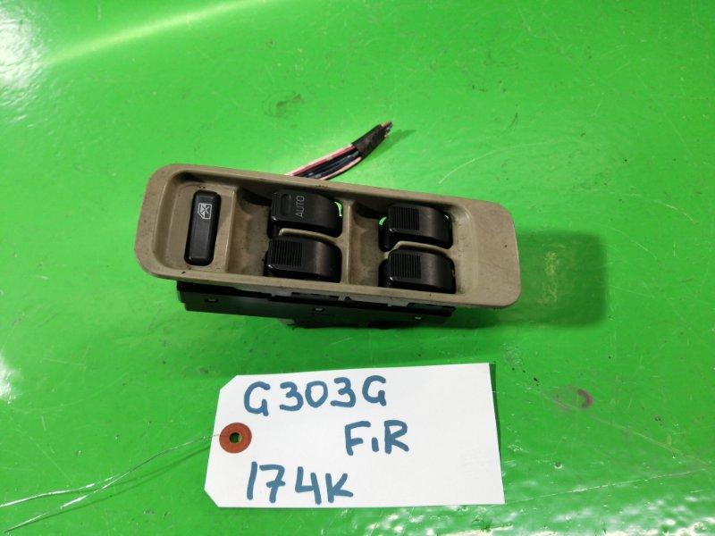 Блок упр. стеклоподьемниками Daihatsu Pyzar G303G передний правый (б/у)