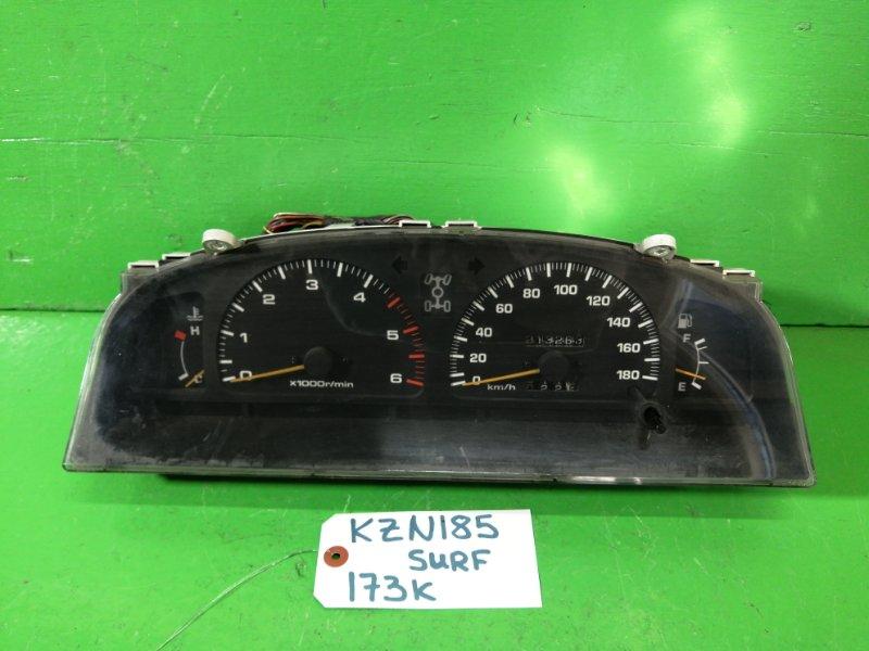 Спидометр Toyota Surf KZN185 1KZ-TE (б/у)