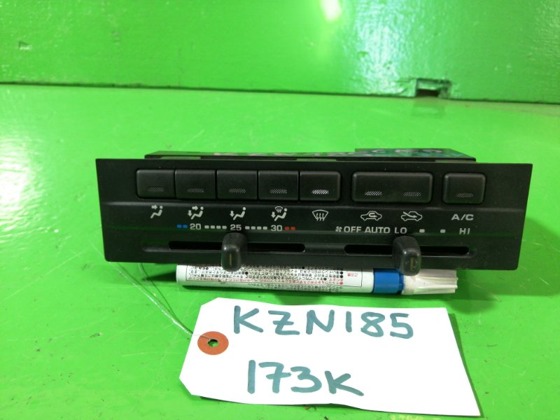 Климат-контроль Toyota Surf KZN185 1KZ-TE (б/у)