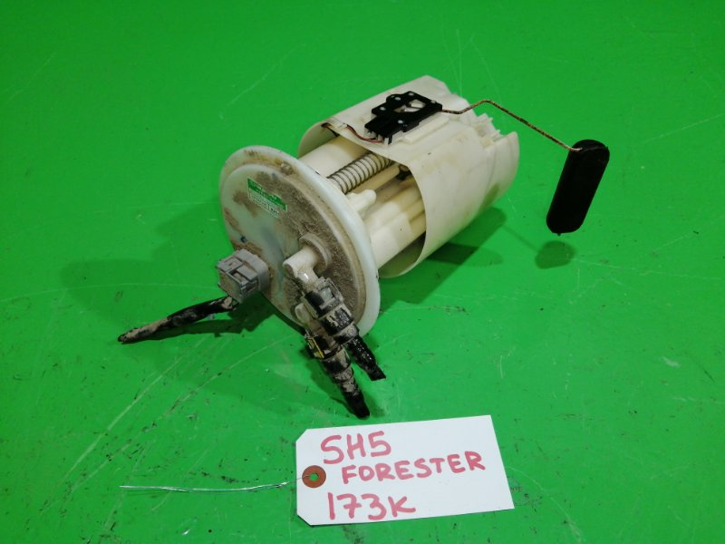 Бензонасос Subaru Forester SH5 (б/у)