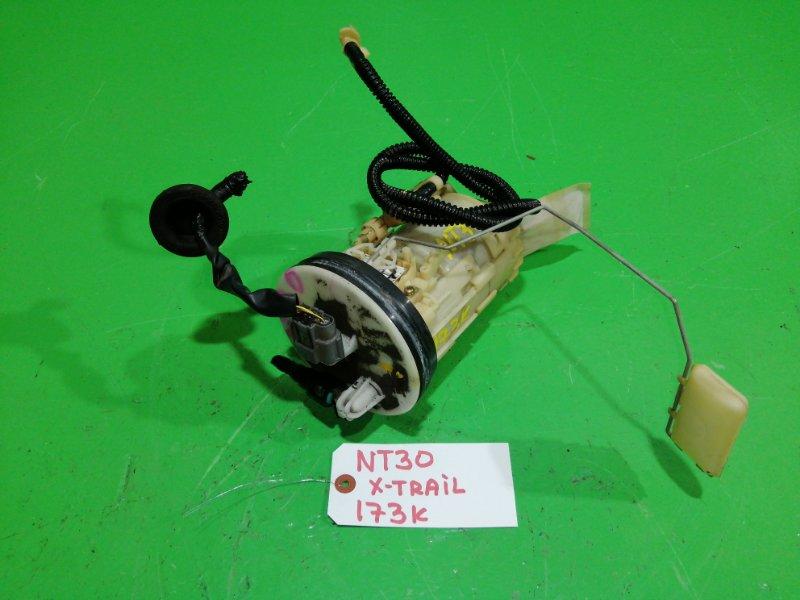 Бензонасос Nissan Xtrail NT30 (б/у)
