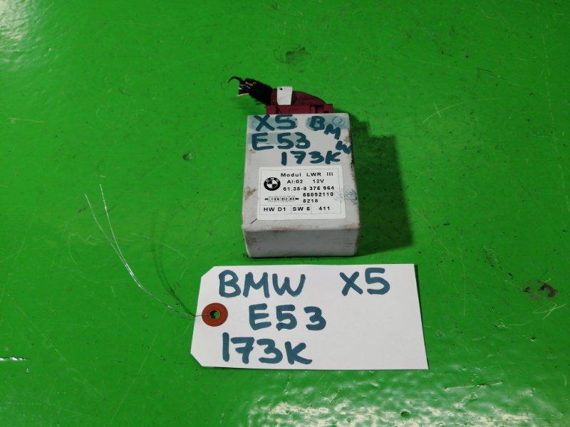 Блок управления Bmw X5 E53 (б/у)