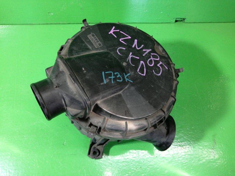 Фильтр воздушный Toyota Surf KZN185 (б/у)