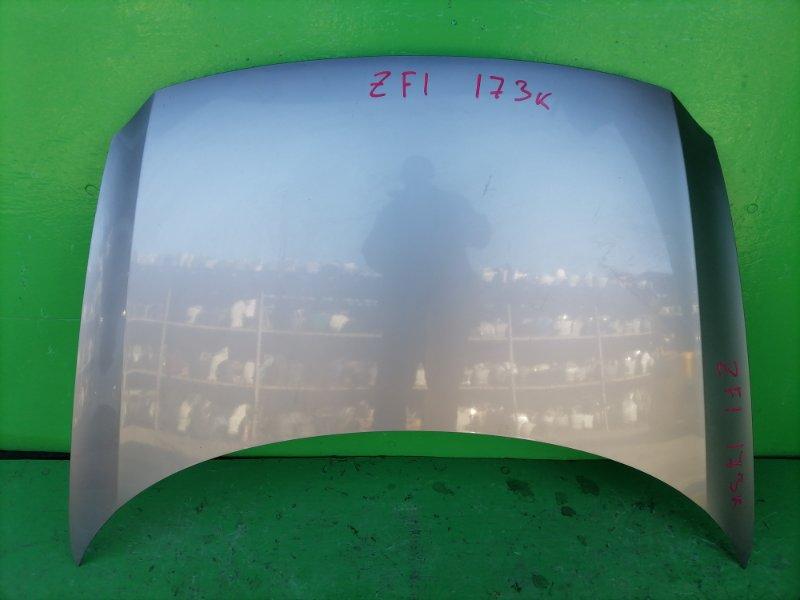 Капот Honda Cr-Z ZF1 (б/у)