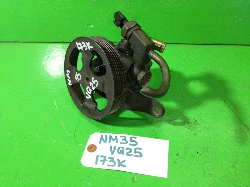 Гидроусилитель Nissan Stagea NM35 VQ35-DE (б/у)