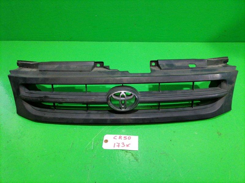 Решетка радиатора Toyota Town Ace CR50 (б/у)