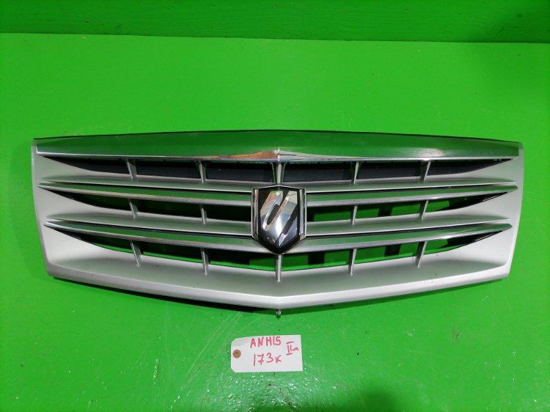 Решетка радиатора Toyota Alphard ANH15 (б/у)