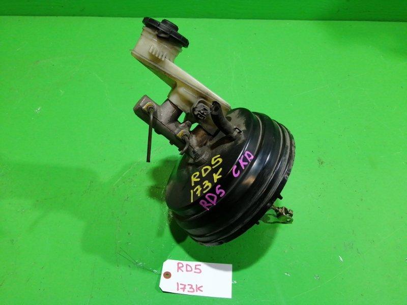 Главный тормозной цилиндр Honda Crv RD5 (б/у)