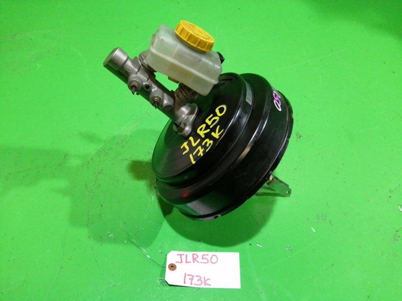 Главный тормозной цилиндр Nissan Terrano Regulus R50 (б/у)