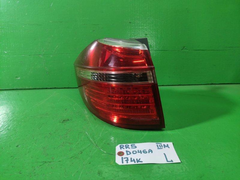 Стоп-сигнал Honda Elysion RR5 левый (б/у)