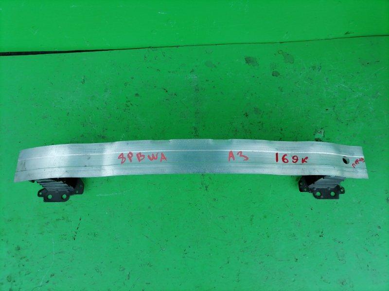 Жесткость бампера Audi A3 8PBWA передний (б/у)