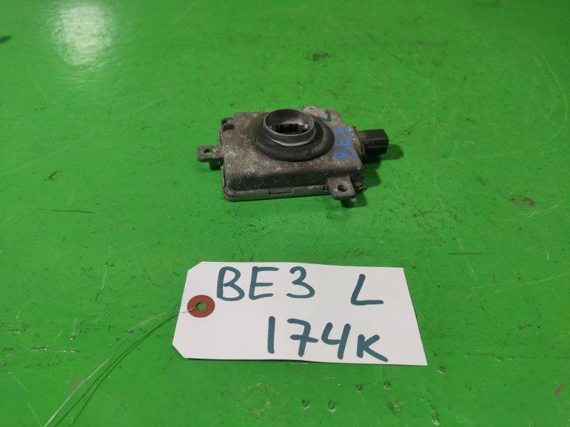 Блок ксенона Honda Edix BE3 левый (б/у)