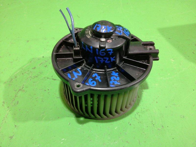 Мотор печки Toyota Hilux LN167 (б/у)