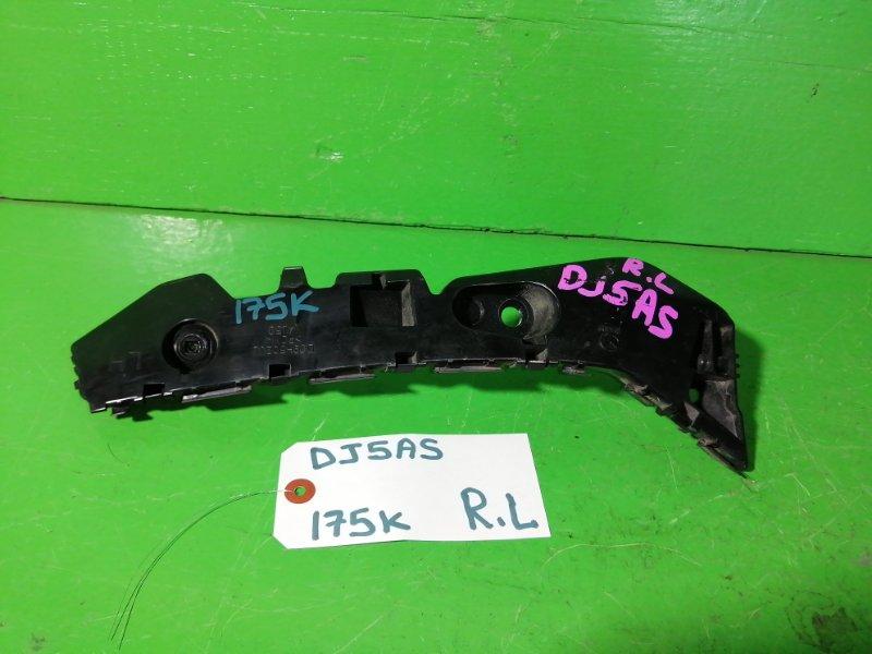 Крепление бампера Mazda Demio DJ5AS заднее левое (б/у)