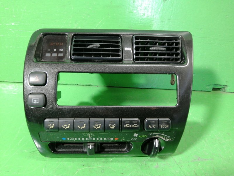 Климат-контроль Toyota Corolla AE101 (б/у)