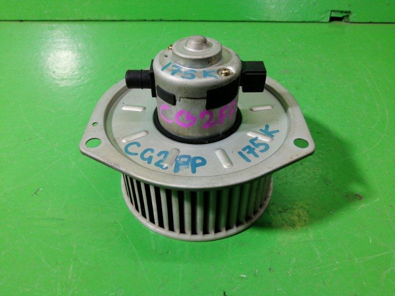 Мотор печки Mazda Capella CG2PP (б/у)