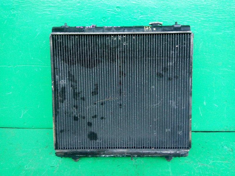 Радиатор основной Mazda Bongo Friendee SGL5 WL-T (б/у)