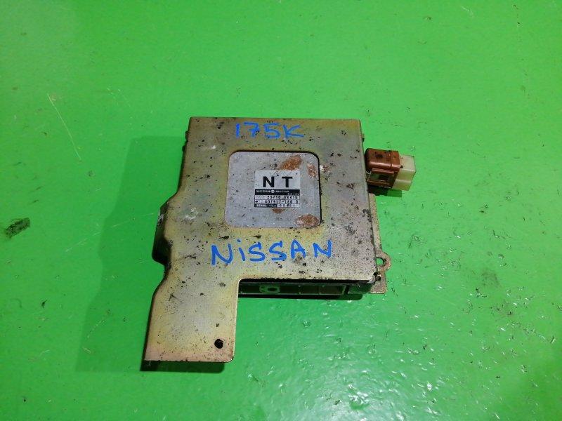 Компьютер Nissan (б/у)