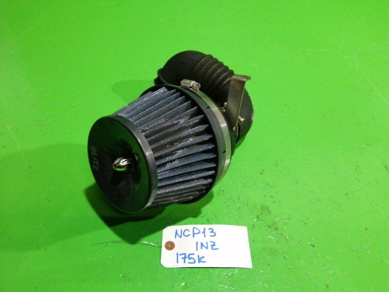 Корпус воздушного фильтра Toyota Vitz NCP13 1NZ-FE (б/у)