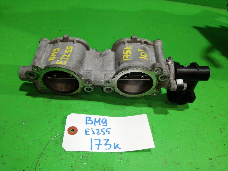 Дроссельная заслонка Subaru Legacy BM9 EJ255 (б/у)