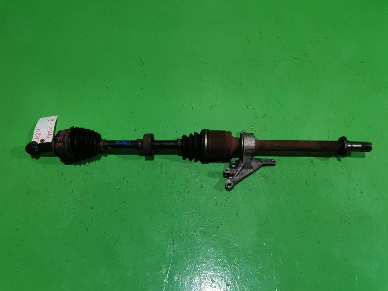 Привод Honda Elysion RR4 передний правый (б/у)