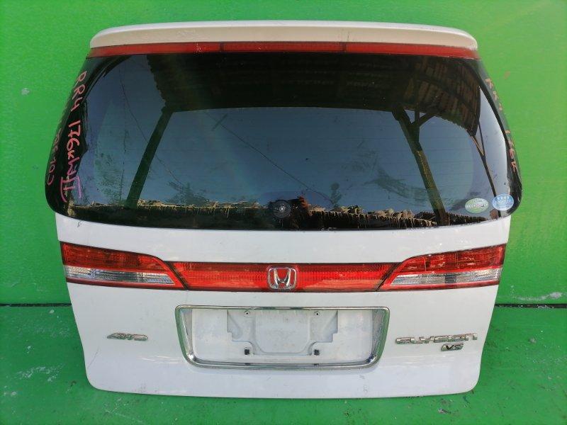 Дверь задняя Honda Elysion RR4 (б/у)