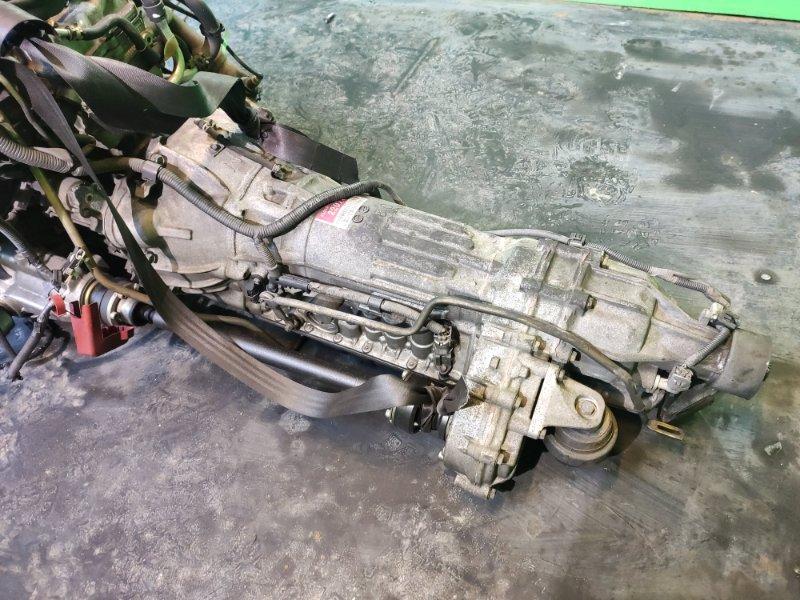 Акпп Toyota Altezza GXE15 1G-FE 2003 (б/у)