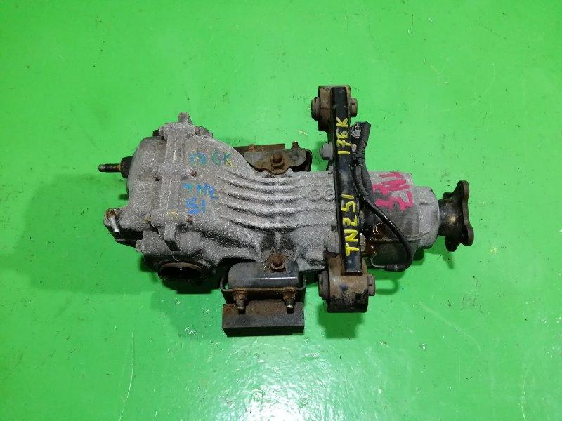 Редуктор Nissan Murano Z51 QR25-DE задний (б/у)