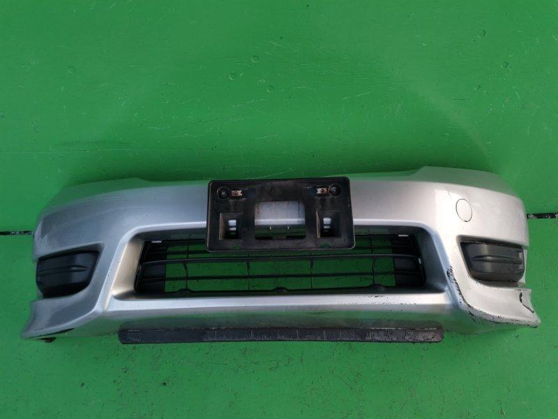 Бампер Honda Fit Shuttle GP2 передний (б/у)