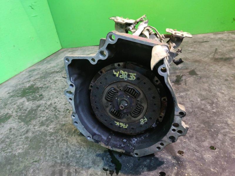 Мкпп Mazda Bongo SE88M F8 (б/у)