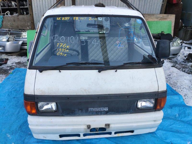 Кабина Mazda Bongo SE88T F8 1995 (б/у)
