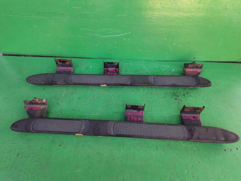 Подножки комплект Ford Escape LFACY (б/у)