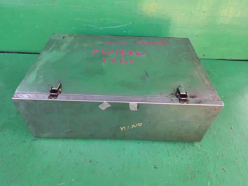 Ящик под инструменты Hino Profia FW1EXW (б/у)