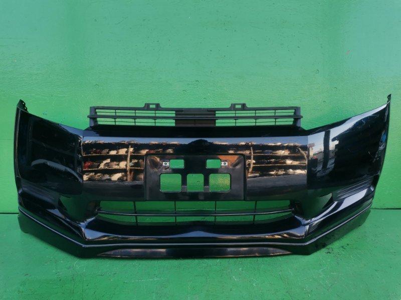 Бампер Honda Step Wagon RK2 передний (б/у)