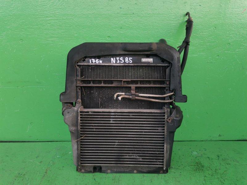 Радиатор основной Isuzu Elf NJS85 (б/у)