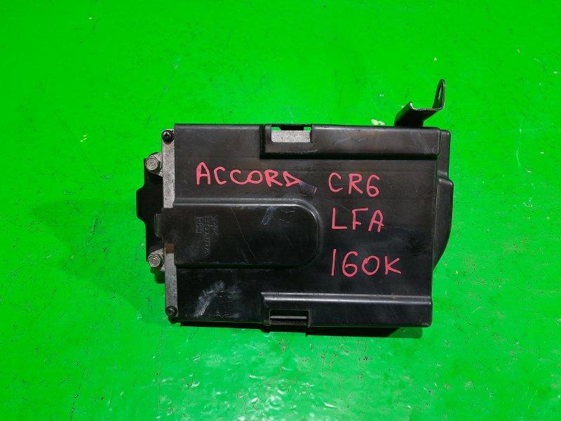 Компьютер Honda Accord CR6 LFA (б/у)
