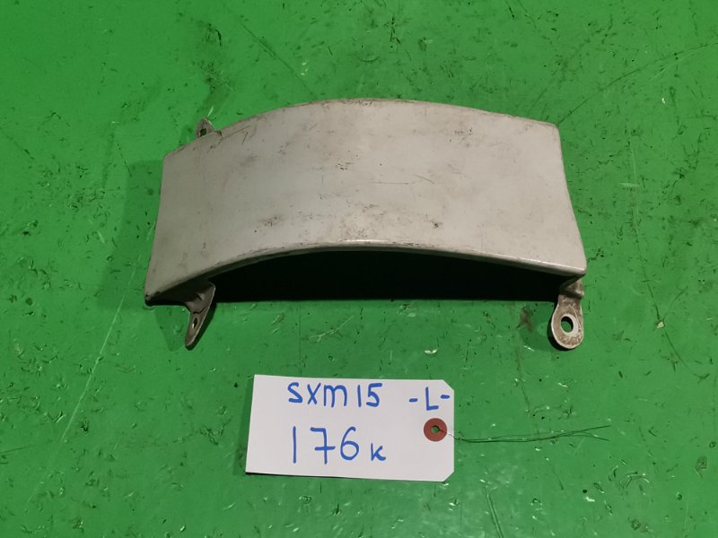 Планка под стоп Toyota Ipsum SXM15 левая (б/у)