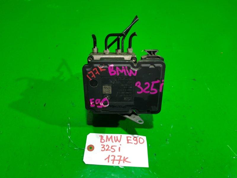 Блок abs Bmw 325I E90 (б/у)