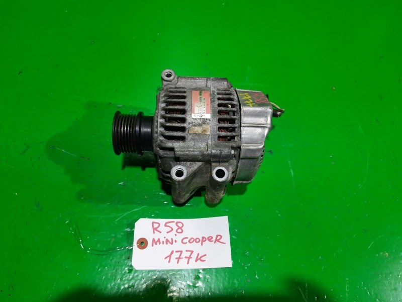 Генератор Mini Cooper R58 (б/у)