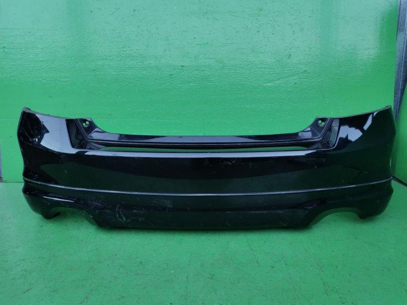 Бампер Honda Inspire CP3 задний (б/у)