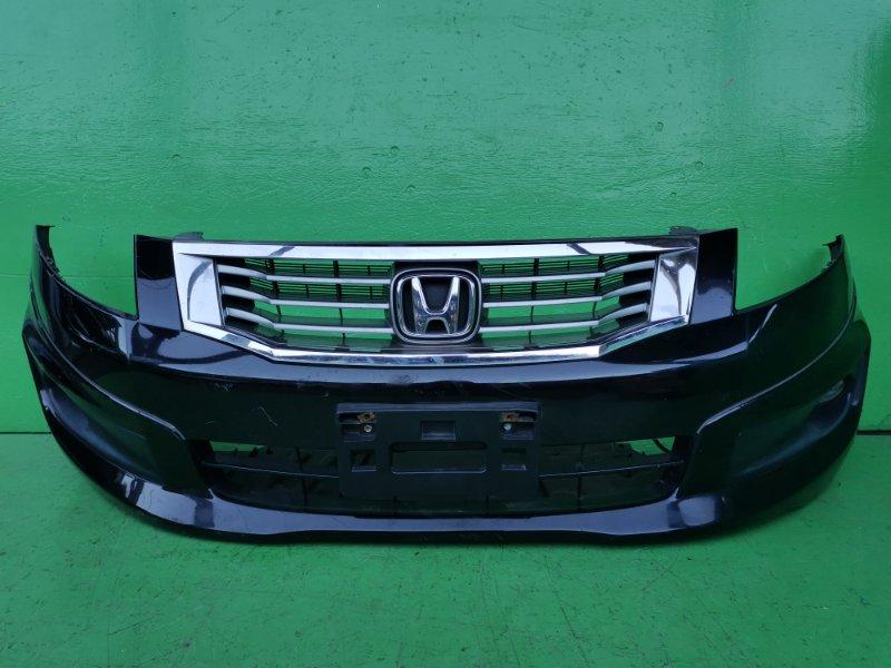 Бампер Honda Inspire CP3 передний (б/у)