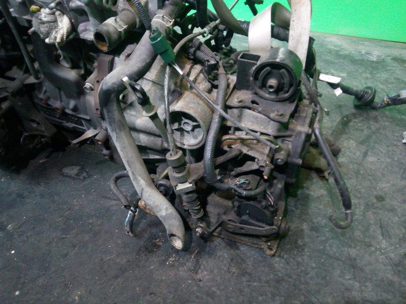 Акпп Nissan Primera P12 QG18 2003 (б/у)