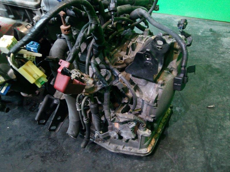 Акпп Toyota Carib AE111 4A-FE 2000 (б/у)