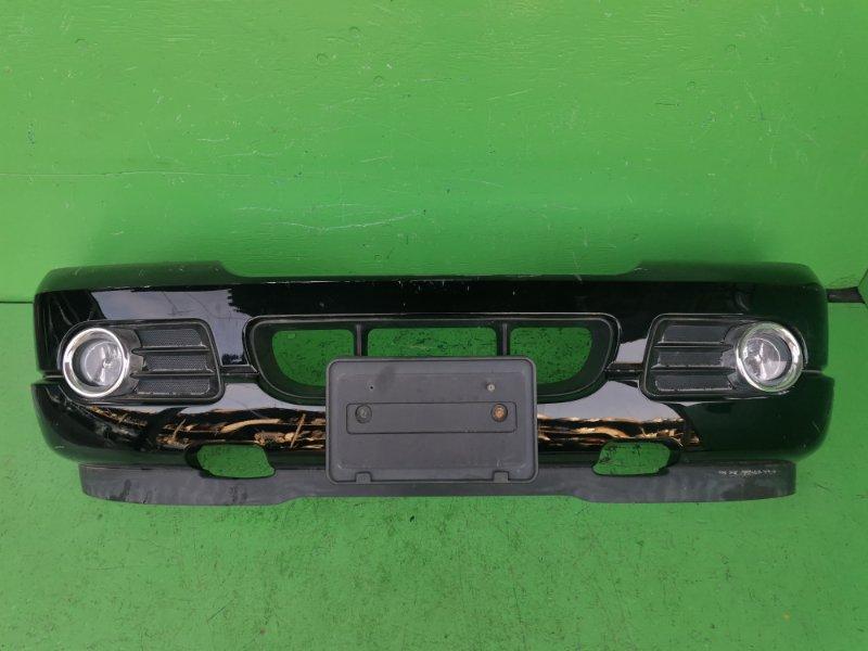 Бампер Ford Explorer U152 передний (б/у)