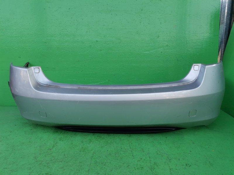 Бампер Lexus Gs350 GRS196 задний (б/у)
