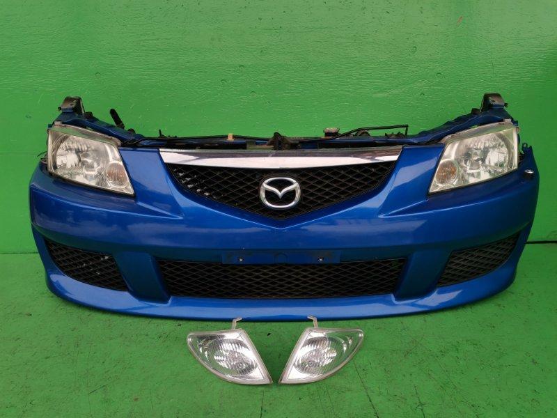 Ноускат Mazda Premacy CP8W 2003 (б/у)