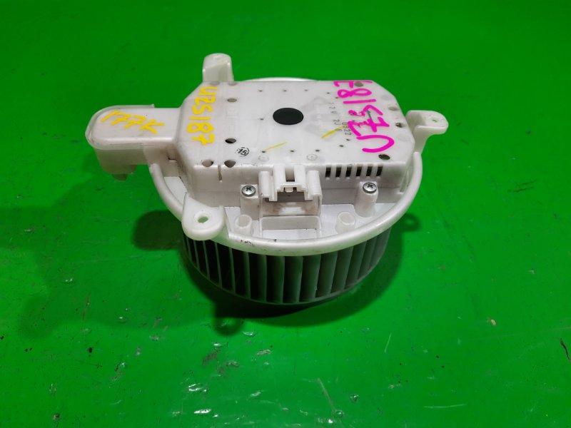 Мотор печки Toyota Crown Majesta UZS187 (б/у)
